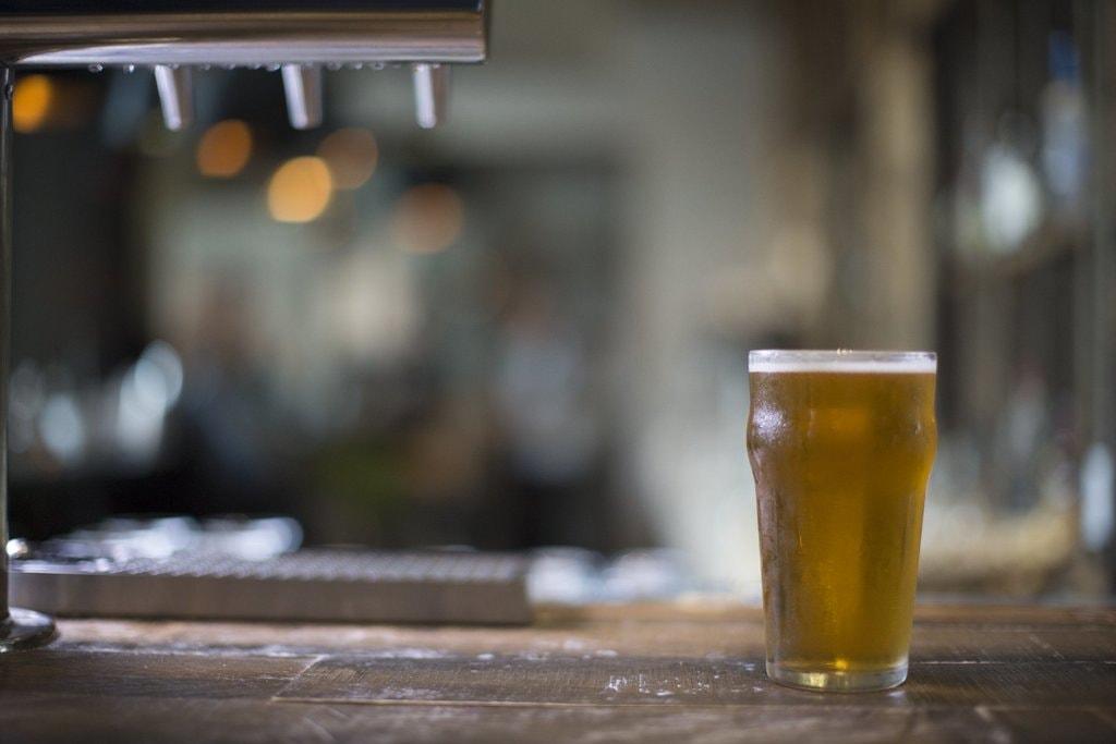 Craft beer   © OTMPC