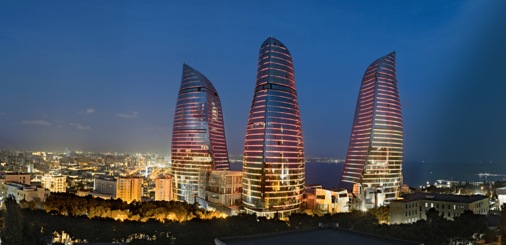 Top 10 Things To See And Do In Baku Azerbaijan