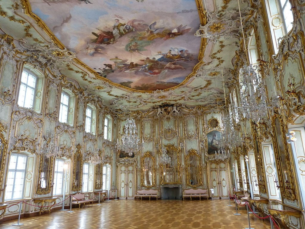 Top 10 Things To See And Do In Augsburg Germany