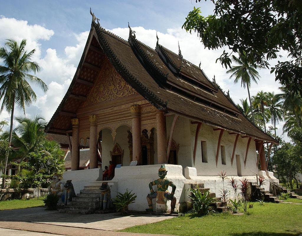 Wat Aham | ©Allie Caulfield/WikiCommons
