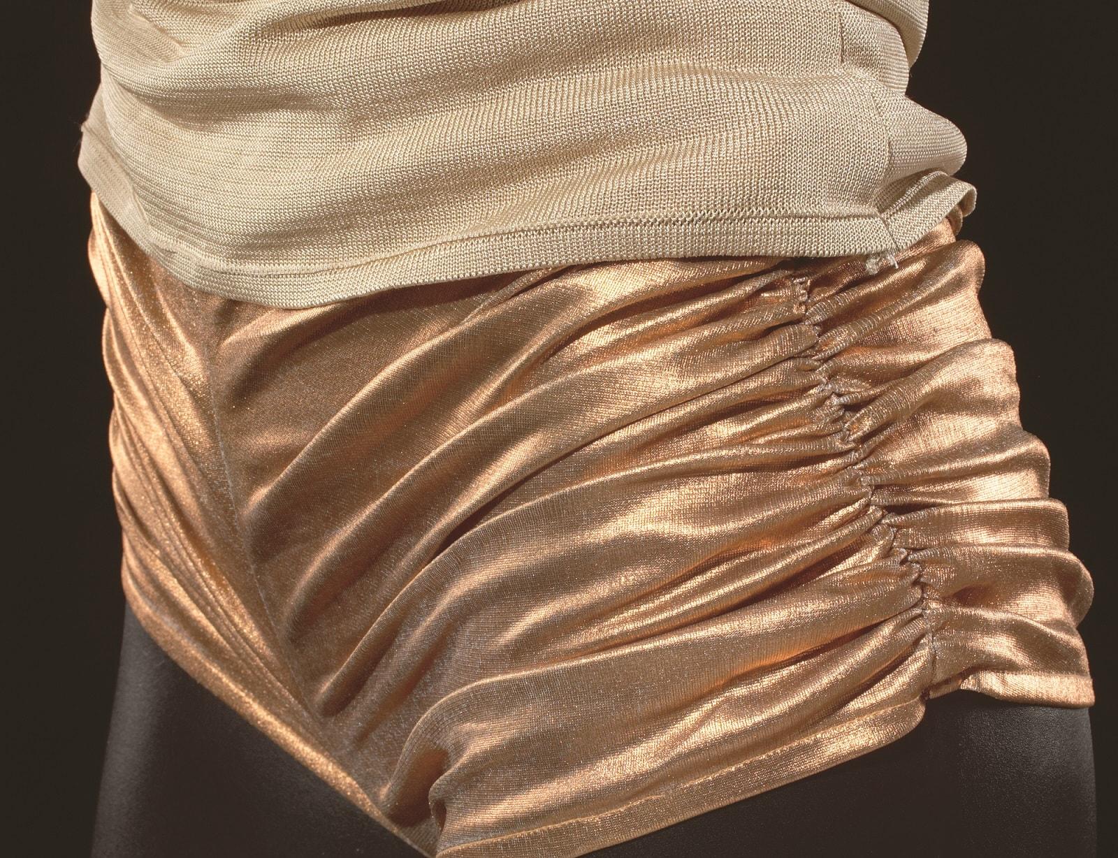 11. Kylie's hotpants