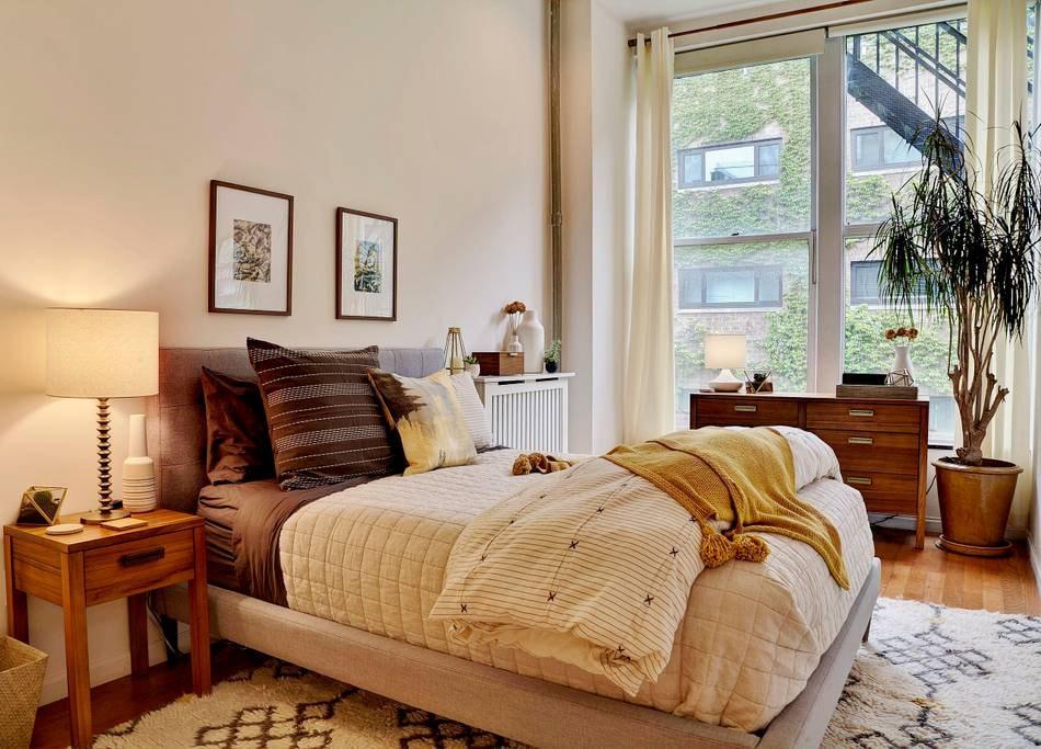 Extravagant loft in Greenwich Village | Courtesy of Edward/Airbnb