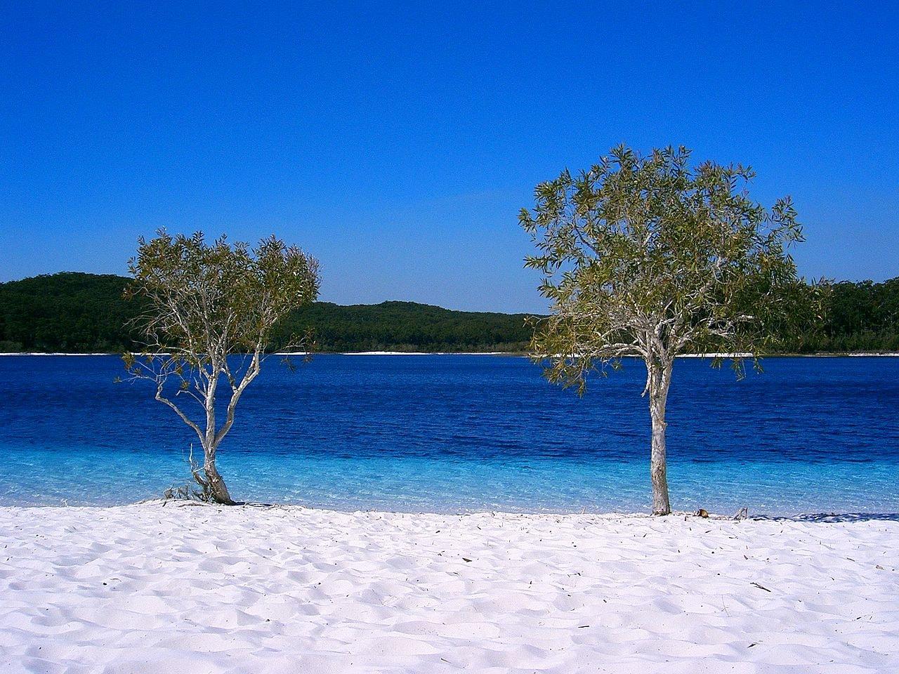 1280px-Fraser_Island_a06_lake_mckenzie