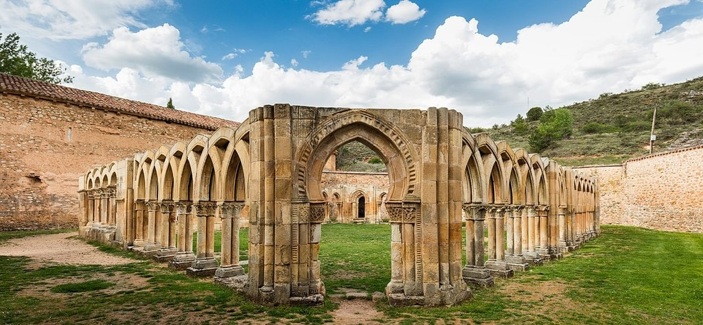 The Top 10 Things To See And Do In Soria Spain