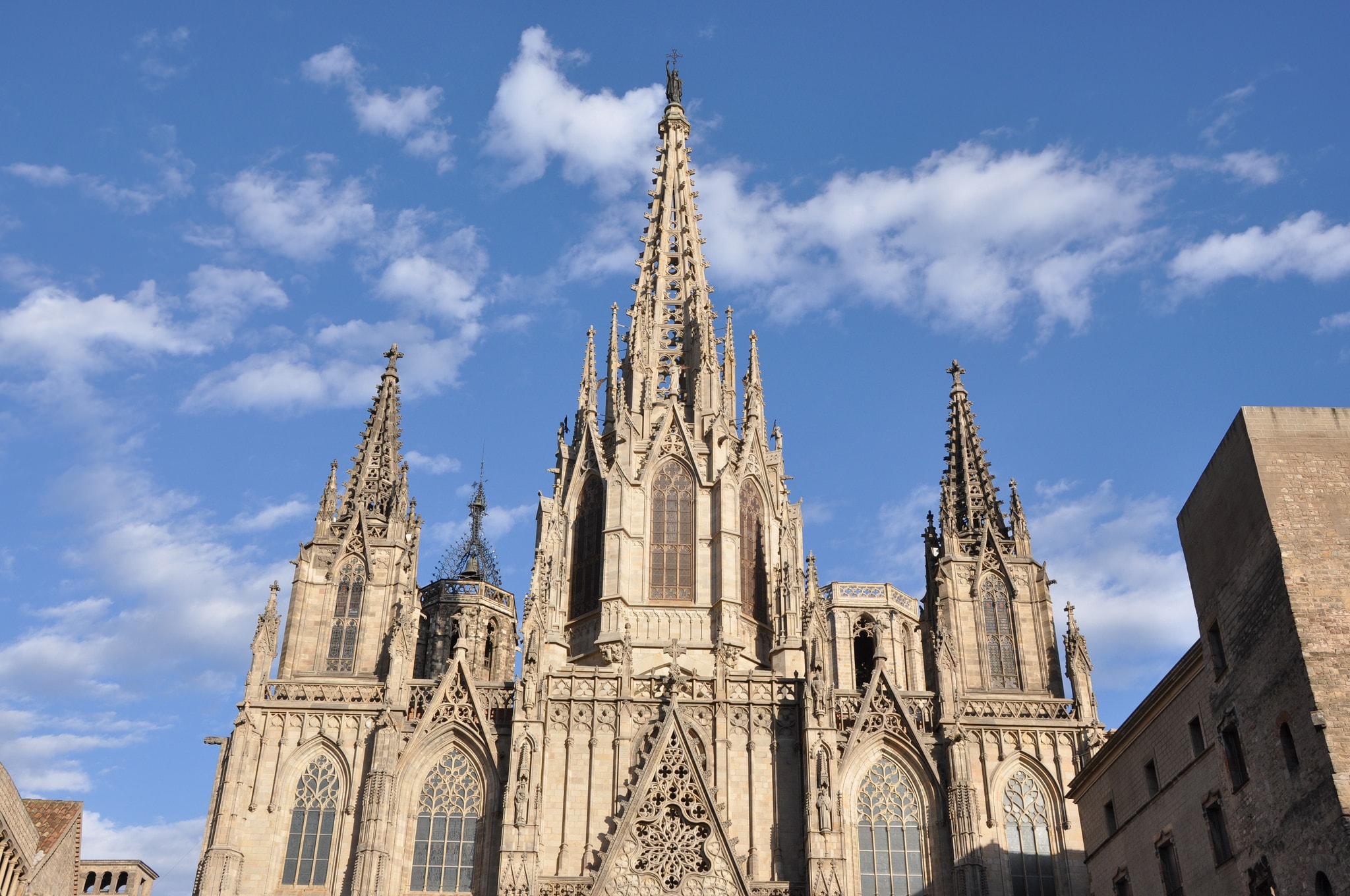 11 Things You Didn T Know About Barcelona S Cathedral