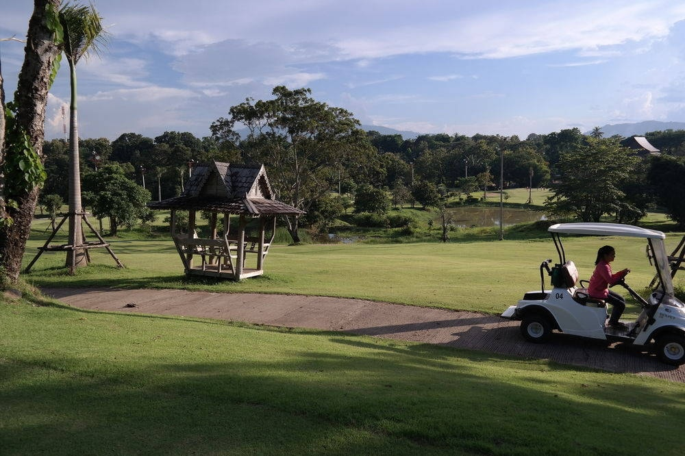 Barchiang Golf & Resort | © Barchiang Golf & Resort/Hotels.com