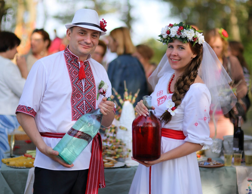 horilka Ukraine