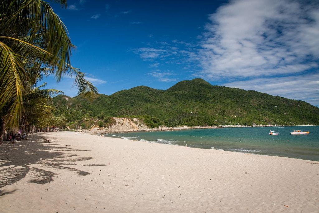 Cham Island | © Guerretto/Flickr