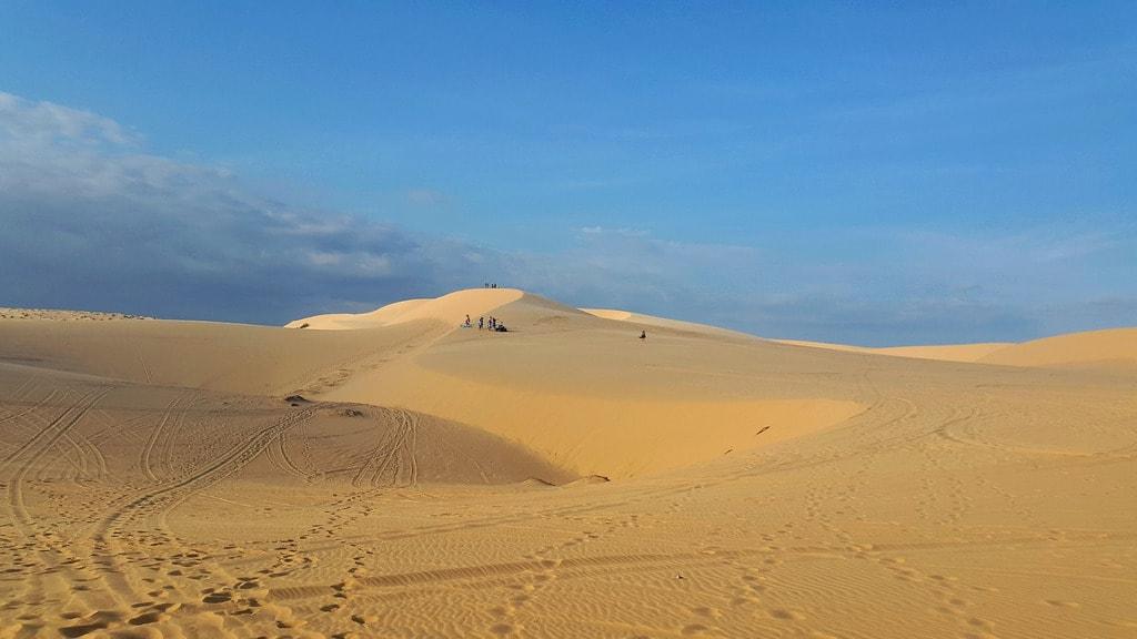 So much sand | © Hey Explorer/Flickr