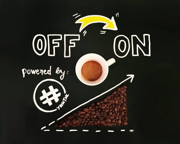 We all need a bit of a caffeine hit now and then | © Užitak Coffee Selection & Delights/Facebook