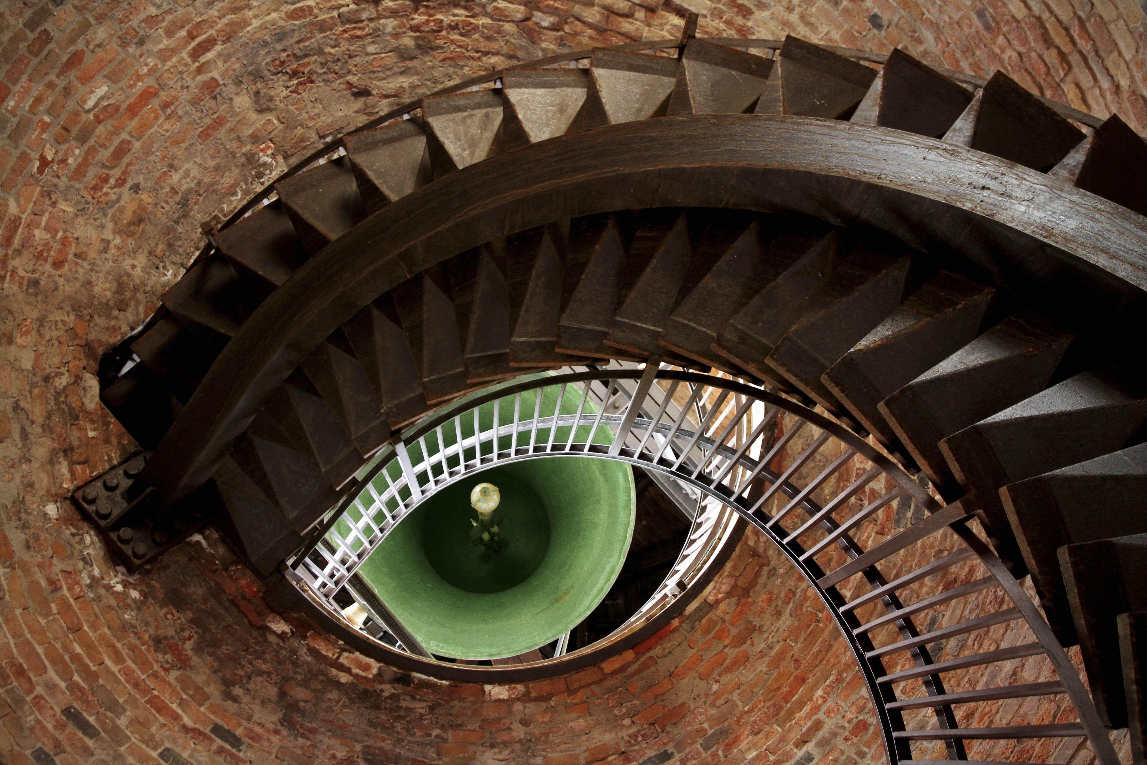 Eye of the Tower by Mehmet Yasa
