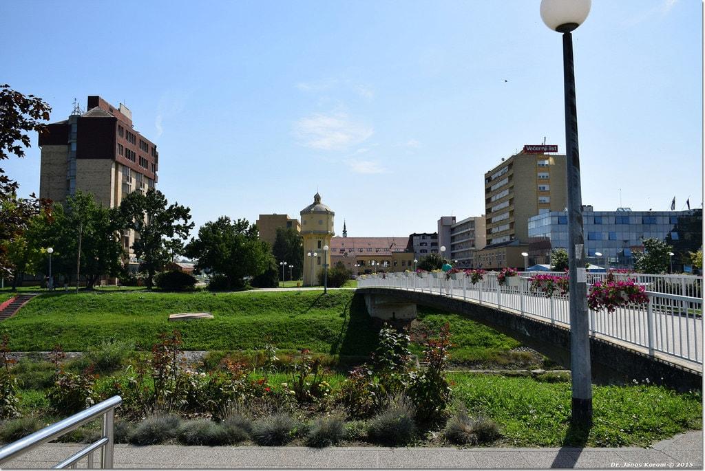 Vukovar | © János Korom Dr./Flickr