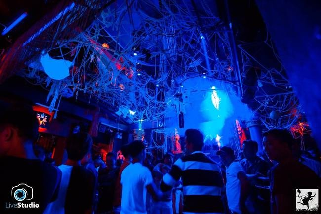 The Best Nightclubs in Phnom Penh, Cambodia