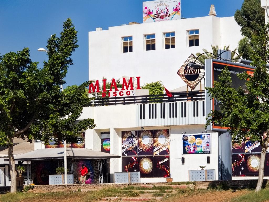 Agadir nightclub