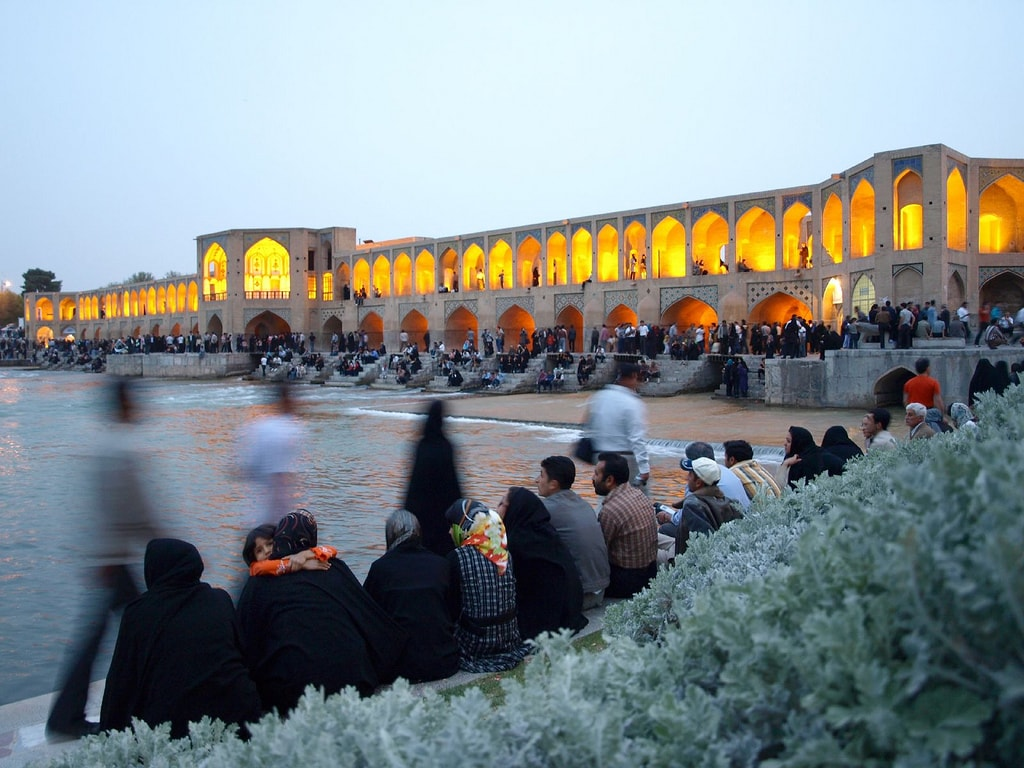 21 Essential Persian Phrases Youll Need In Iran