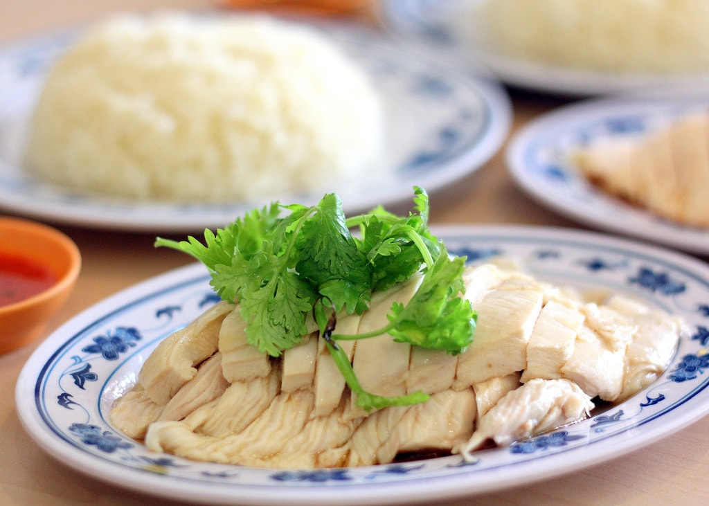 The 10 Best Hainanese Chicken Rice Spots In Singapore