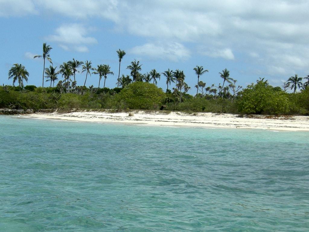 Tumbatu Island
