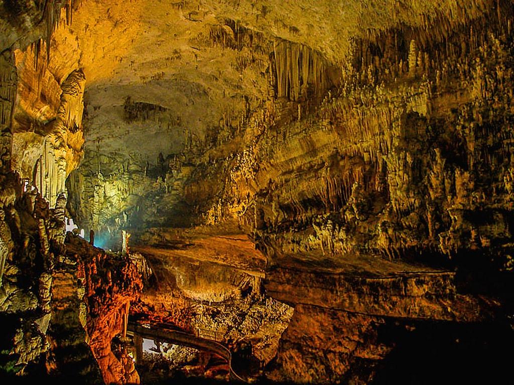 Cedars Lebanon Natural Wonders