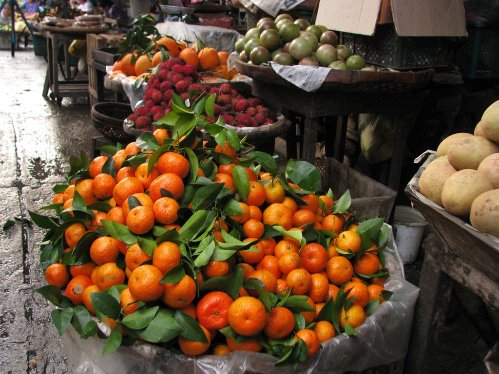 You need to eat more fruit | © McKay Savage/Flickr