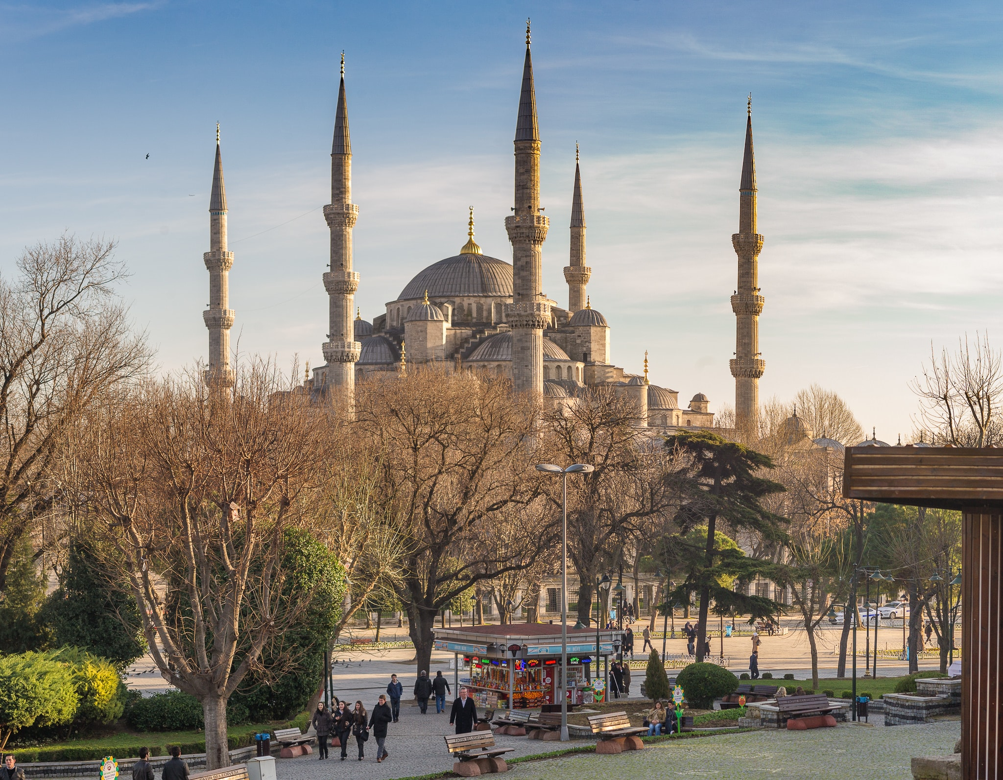 21 Essential Phrases You'll Need in Turkey
