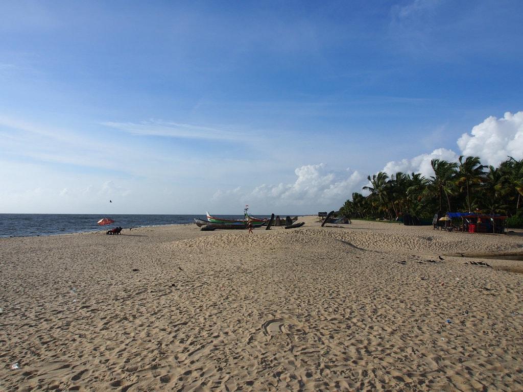3b.Marari_Beach_