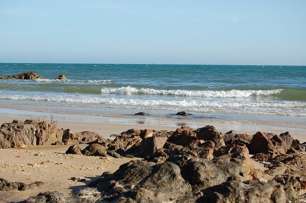 Calm waves | © Usodesita/Flickr