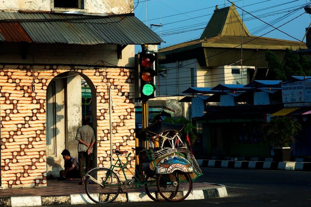 Yogyakarta's Living