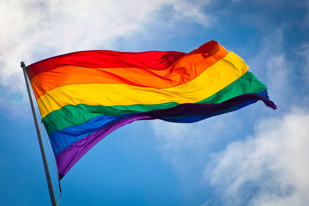 LGBT Flag | © Benson Kua/Flickr