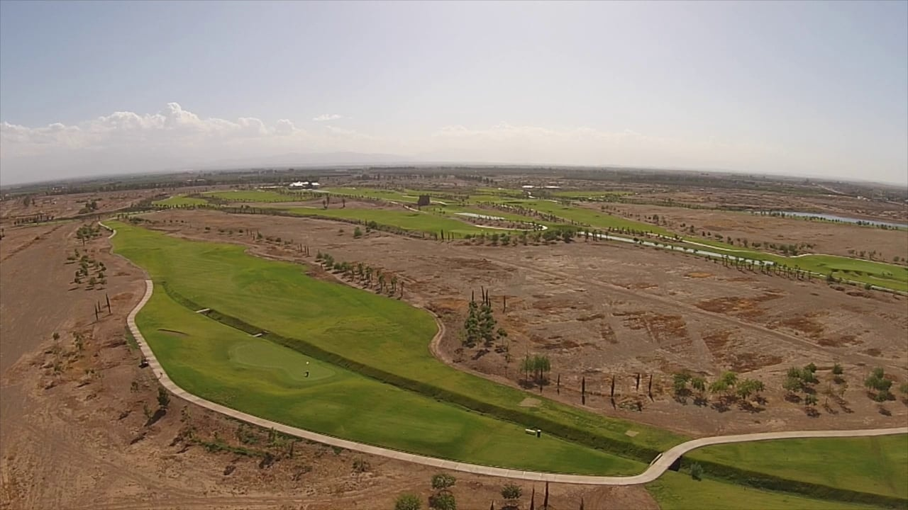 Noria Golf Course