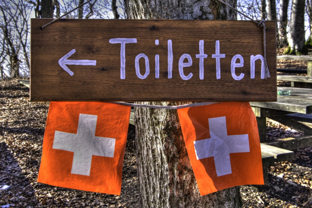 13 Swiss-German Phrases to Help You Talk Like a Local