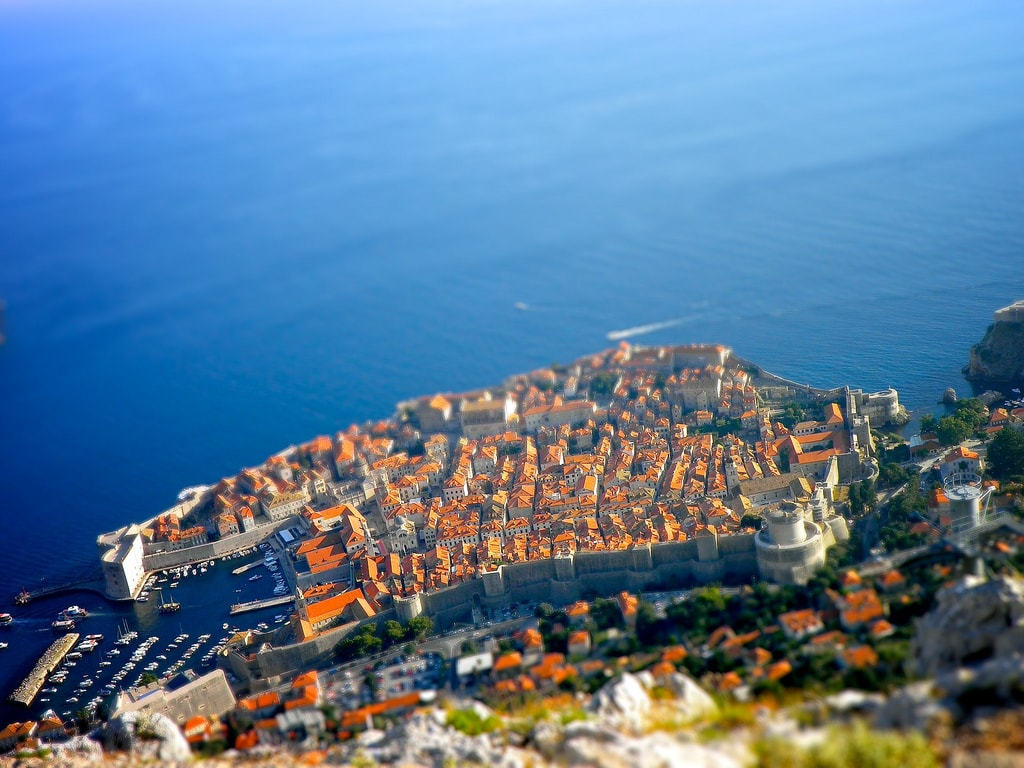 Dubrovnik | © Richard Shaw/Flickr
