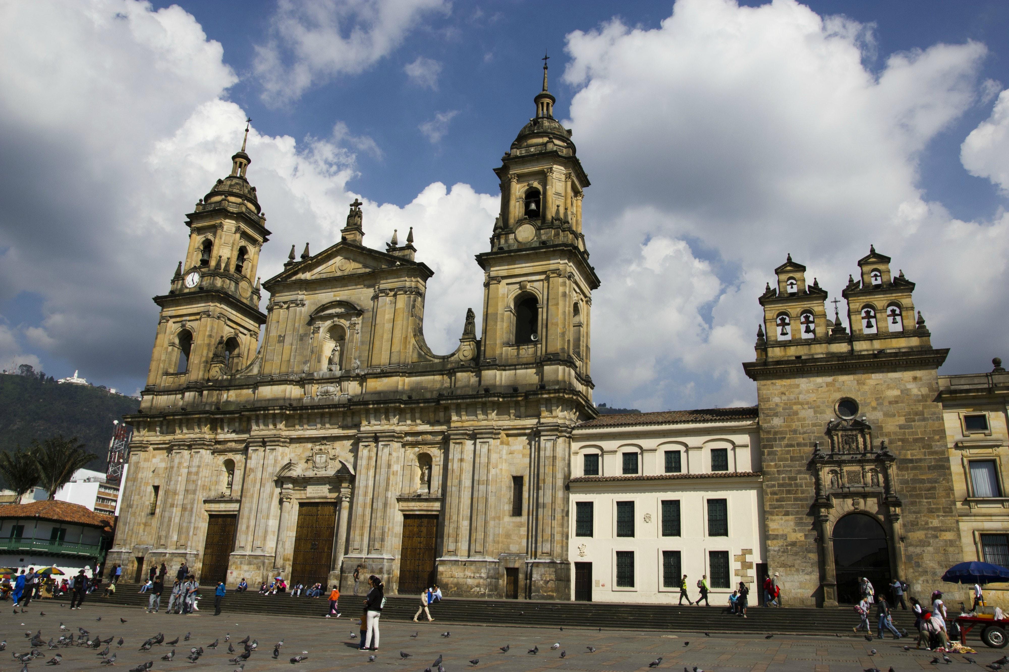 10 Of The Best Colonial Era Landmarks To Visit In Bogot 225