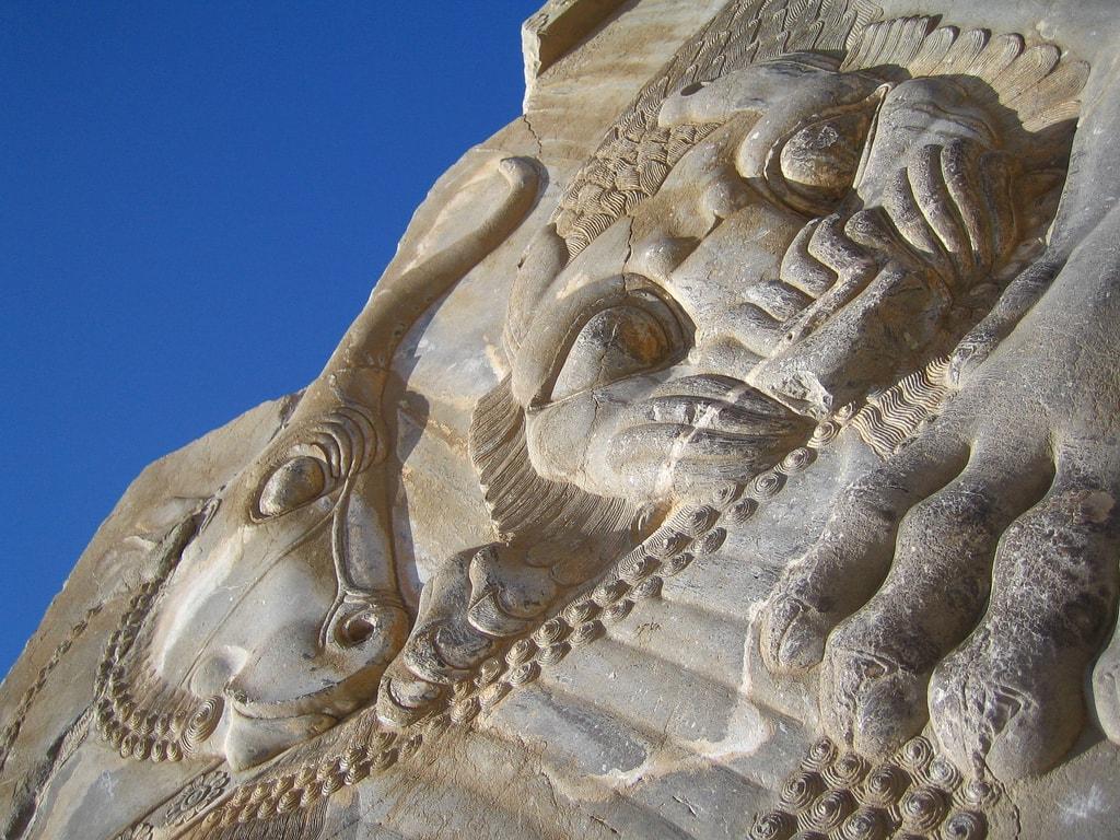 Persepolis | © Gabriel White / Flickr