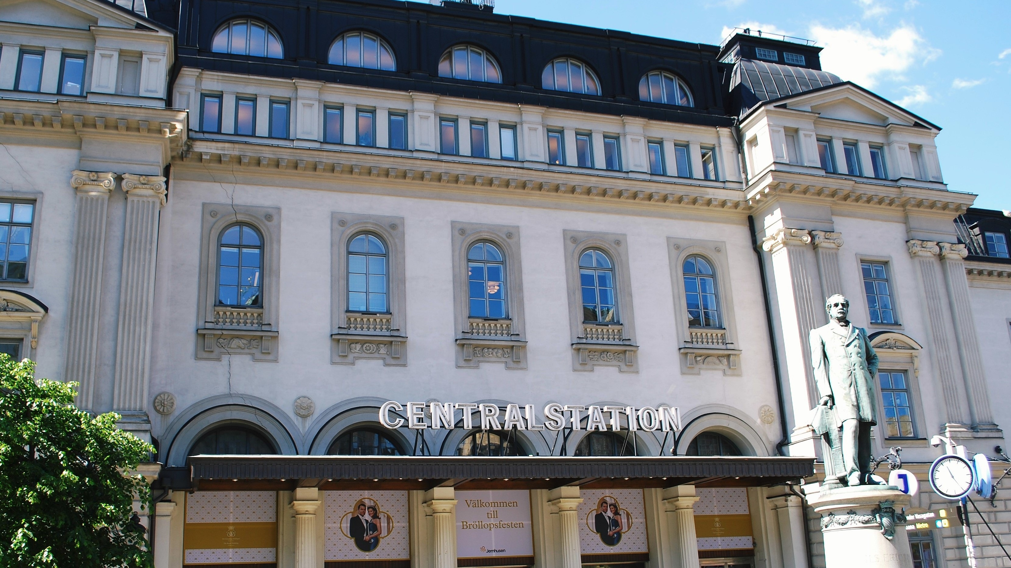 7 Fascinating Facts to Know About Stockholm\'s Central Station