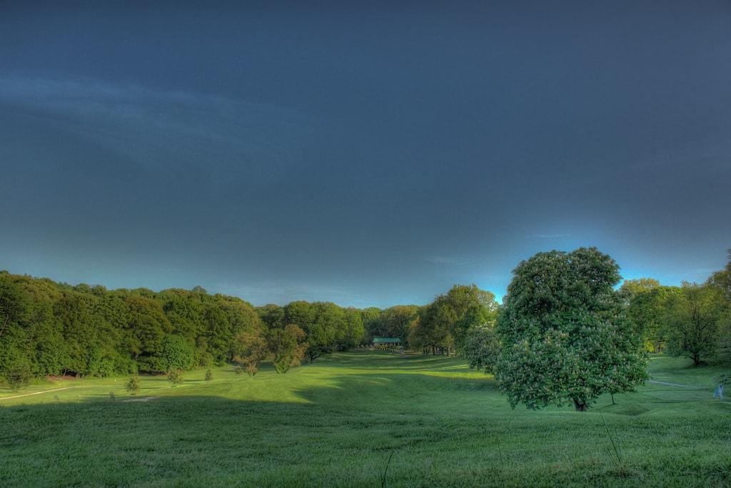 Forest Park golf course   © Tim Drivas / Flickr
