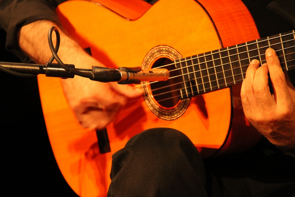 The 10 Most Popular Styles of Music in Spain