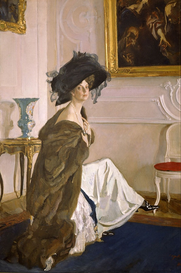 595px-Valentin_Serov_-_Portrait_of_Princess_Olga_Orlova_-_Google_Art_Project