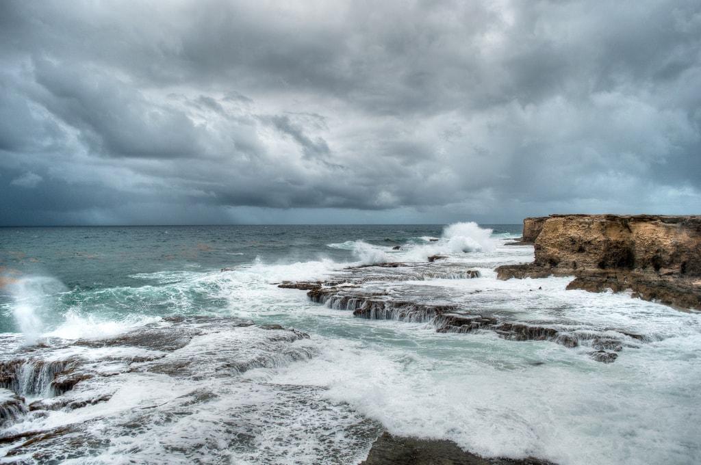 Little Bay Barbados