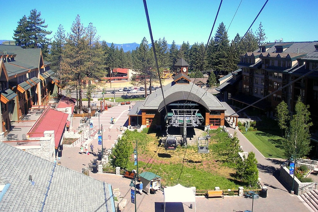 Heavenly Mountain Resort in Lake Tahoe Adds Summer Activities