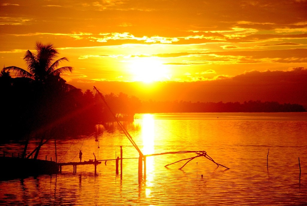 7.aroor_sunset