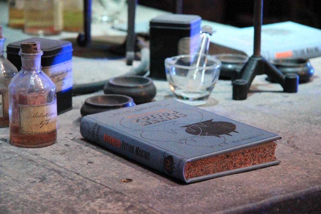 The Making of Harry Potter | © Karen Roe/Flickr