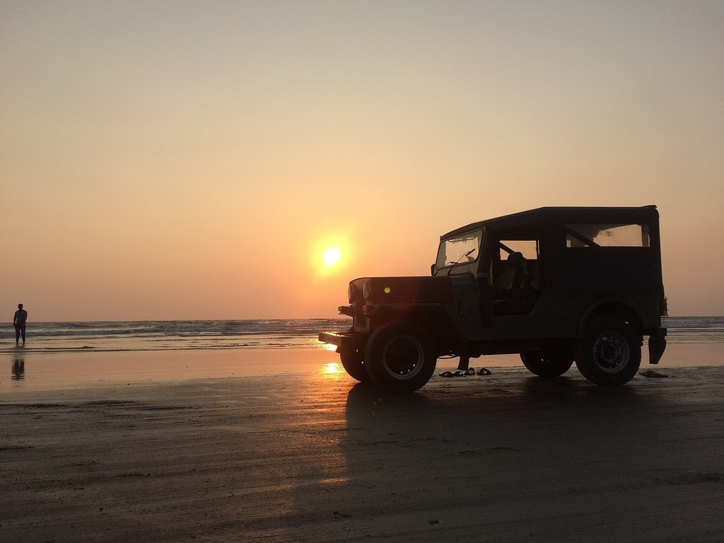 7a.Muzhappilangad_Drive-in_Beach_