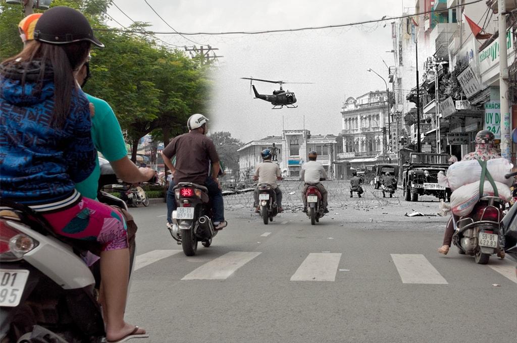 Vietnam is a stark reminder of what happens when we fight over differences | © Staffan Scherz/Flickr