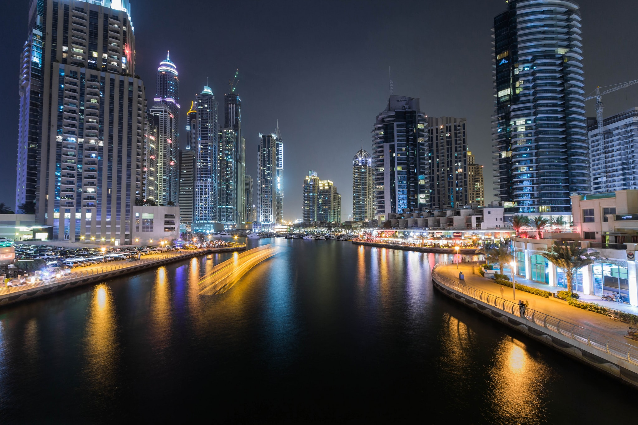 Dating spots i Dubai