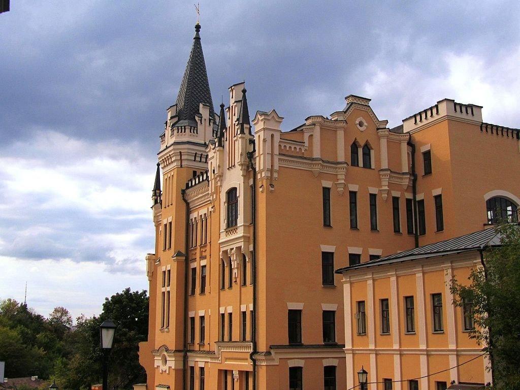 Замок_Річарда_-_Левове_серце.(2)