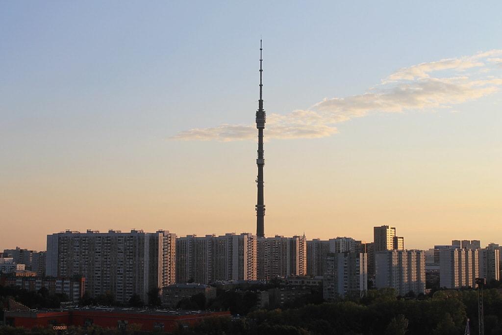 Останкинская_телебашня,_Ostankino_Tower_-_panoramio
