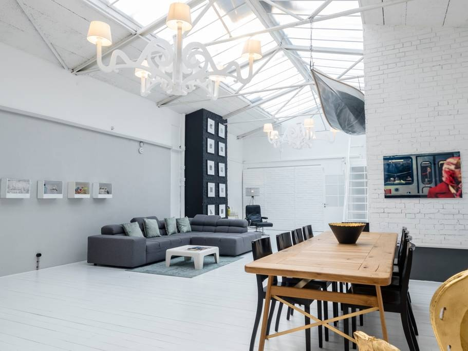 Airbnb Cologne3