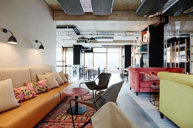 The best boutique hotels in perth australia for Best boutique hotels 2017
