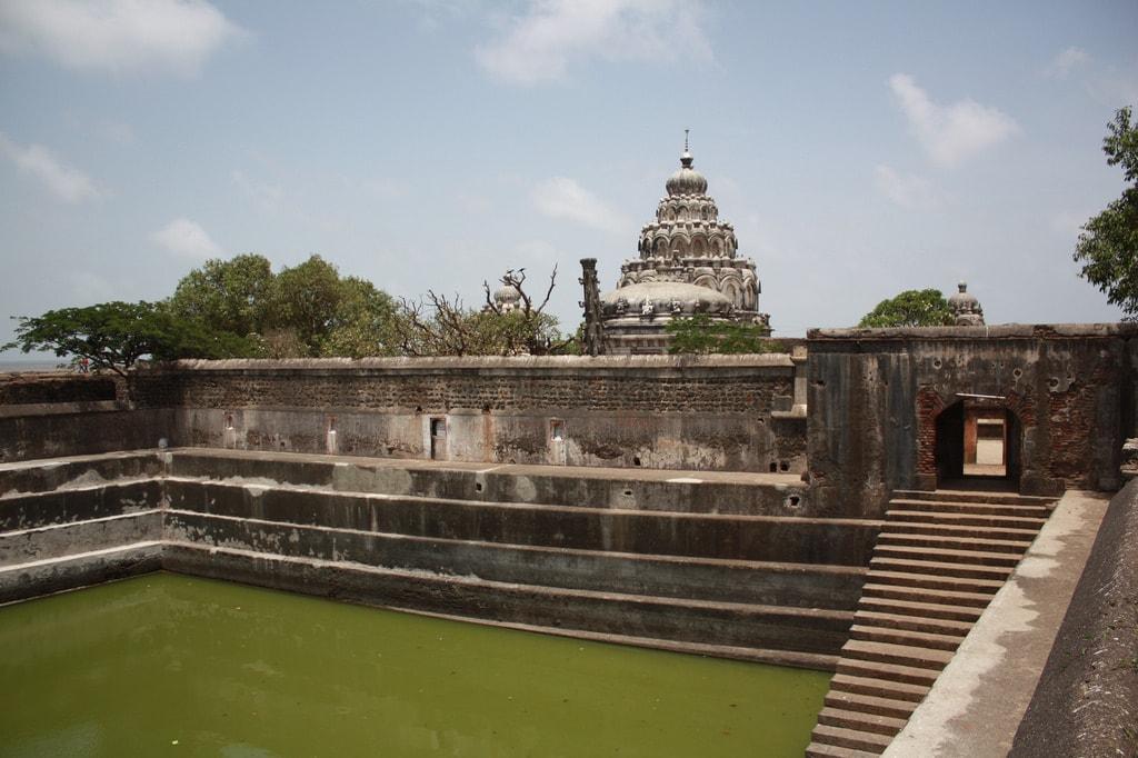 Alibag Fort