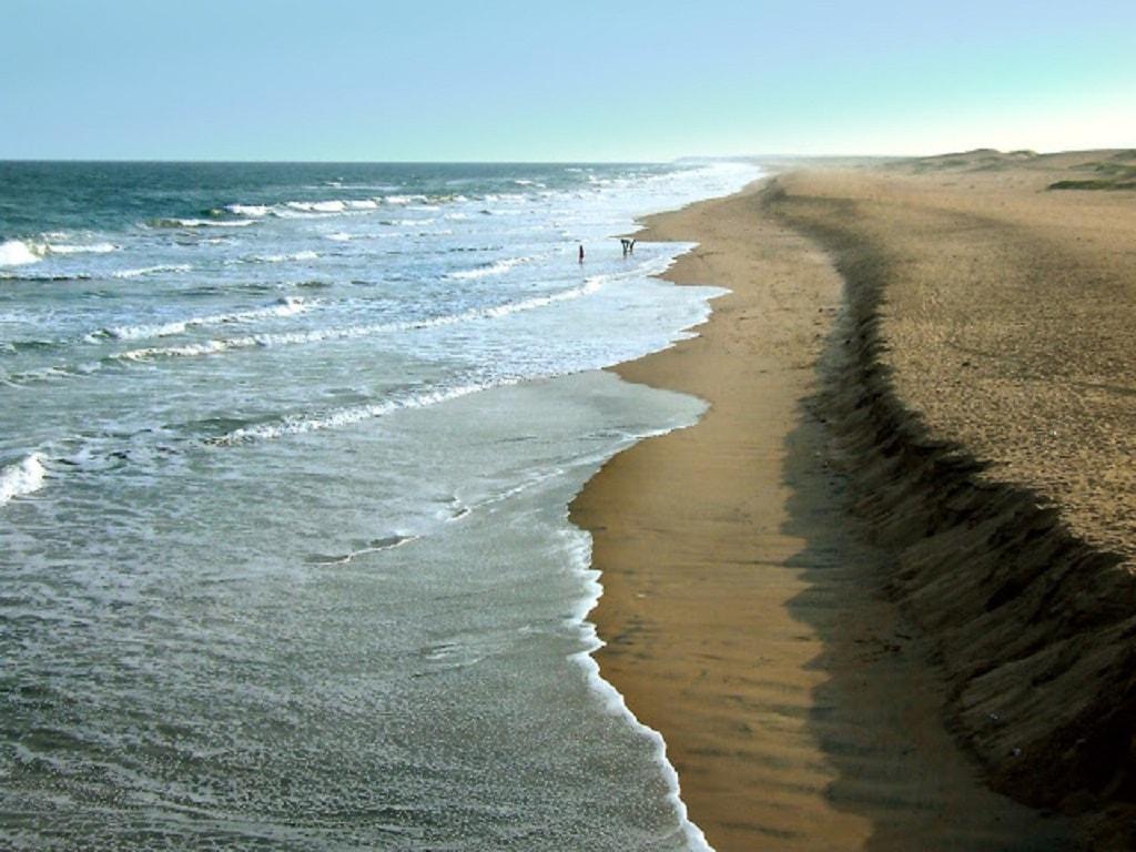 Aryapalli beach